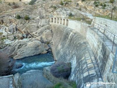 Puentes Medievales Río Manzanares; pueblos cercanos a madrid pueblos cerca de madrid ruta madrid te